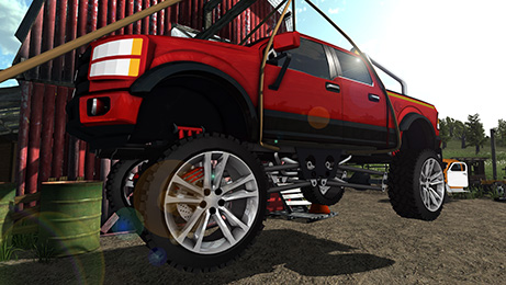 Upgrade an awesome pickup truck with the best aftermarket mods, parts and tools.